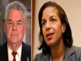 Rep. King: Susan Rice Keeps Changing Her Story