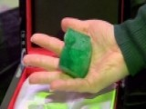 Rare Emeralds Discovered In Shipwreck Set To Fetch Millions