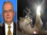 Ralph Peters On How To Measure Success Of Syria Airstrikes
