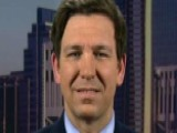 Rep. Ron DeSantis Seeks Answers On Obama's Actions In Syria