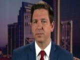 Rep. DeSantis Talks Health Care Overhaul, Tax Reform