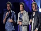 Rascal Flatts On Up-tempo Energy Of New Album