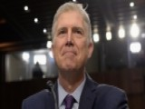 Religious Liberty Case Brings First Big Test For Gorsuch