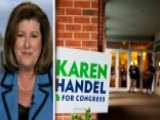 Republican Karen Handel On Georgia Race: I Will Prevail