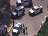 Reports Of Possible Active Shooter In Dallas Area High-rise