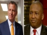 Republican Harlem Pastor Takes On 'bully' Bill De Blasio