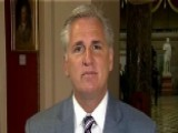 Rep. McCarthy: We Will Not Shut Down The Government