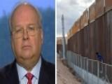 Rove: Higher Short-term Budget Priorities Than Border Wall