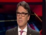 Rick Perry Confident Trump Will Deliver On Tax Cuts