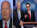 Rep. Brady: 80 Percent Common Ground Between Us, WH On Taxes