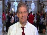 Rep. Jordan: We Have Made The Health Care Bill A Lot Better