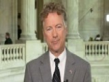 Rand Paul: Too Many In GOP Want Tax Shifts, Not Tax Cuts