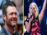 RaeLynn Spills On Tour-mate Blake Shelton
