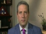 Rep. Tim Ryan: Trump Is Going Back On His Campaign Promises
