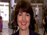 Rep. McMorris Rodgers: We're Very Close To Health Care Vote