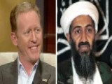 Rob O'Neill Reflects On Bin Laden's Death, Six Years Later