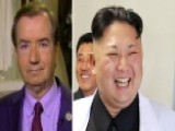 Rep. Royce: Shutting Down North Korea's Economy Is Key