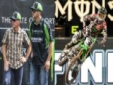 Rising Supercross Star Eli Tomac: Like Father, Like Son