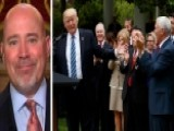 Rep. Tom MacArthur On What's Next For Health Care Bill