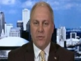 Rep. Scalise On Whether The Senate Will Start From Scratch