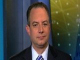 Reince Priebus On What Lies Ahead For House Health Care Bill