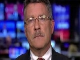 Ron Hosko: Comey Firing Will Not Change Russia Investigation