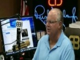 Rush Limbaugh Rejects Media's 'coup' Claims
