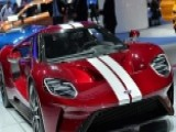 Reviewing The Ford GT, America's Fastest Supercar