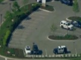 Report: Inmate Creates Hostage Situation At Hospital
