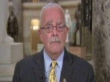 Rep. Connolly: We Have To Appoint A Special Prosecutor
