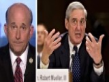 Rep. Gohmert: Robert Mueller Is Egotistical And A Problem