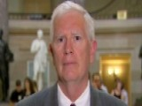 Rep. Mo Brooks On Next Steps In Russia Investigation