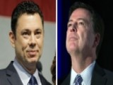 Rep. Chaffetz To Meet With Former FBI Director Comey