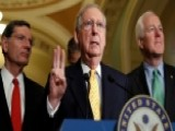 Republicans Claim Victory Over CBO Score Of Health Care Bill