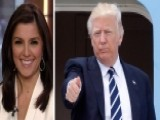 Rachel Campos-Duffy: Trump Needs To Be On Campaign Mode