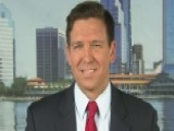 Rep. DeSantis On Russia Reports: Smoke, Not A Lot Of Fire
