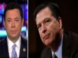 Rep. Chaffetz: Comey Statement Puts Trump In Good Shape