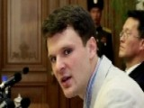 Report: North Korea Releases Jailed US Student Otto Warmbier