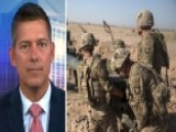 Rep. Sean Duffy: We Must Decide On A Goal For Afghanistan