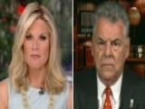 Rep. Pete King On Trump's Efforts To Wipe Out MS-13 Gang