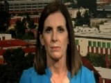 Rep. McSally On Cooling Down The Hot Political Climate