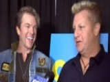 Rascal Flatts Hit The Road Before Return To Vegas