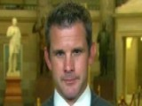 Rep. Kinzinger Shines Light On Angry Comments After Shooting