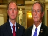 Reps. Schiff And Wilson Want To Ban Tourist Travel To NKorea