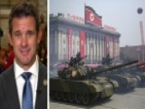 Rep. Kinzinger On NKorea: We Have To Force China To Engage