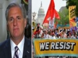 Rep. McCarthy: Dems' Resist Movement Very Hurtful To America