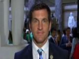 Rep. Scott Taylor Talks GOP Health Care Bill, Syria And NATO