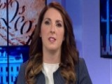 RNC Chair: GOPers Working Hard To Solve Healthcare Problem