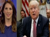 Ronna McDaniel Reacts To Trump Tweets About Mika Brzezinski