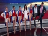 Radio City Rockettes Partner With USO To Support Troops